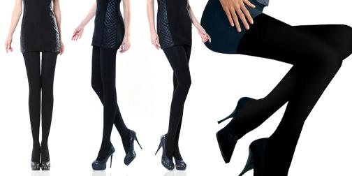 legging minceur femme